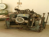 Used F+K Conic Beutelmaschine