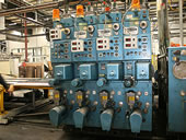 Used 4-Colour Flexoprinting Machine DERITEND