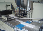 Baby Diapers Making Machine FCM Modo