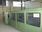 Used Vacuum Thermoforming ILLIG RV-53