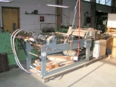 Used Berger & Becker window patcher