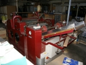Used Window patcher LERNER