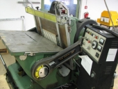 Used Die cutting machine Tosi
