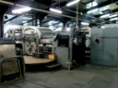 Used BOBST SP 1260 E AUTOMATIC DIE CUTTER