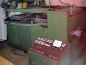 Used Deep-drawing machine with rotary table ILLIG