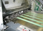 Automatic die cutter with double action stripper HEIDELBERG DYMATRIX 105 CS,