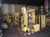 Used Napkin folder HOBEMA 14C-2