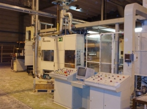 Kitchen and toilet roll line PERINI Alfetta