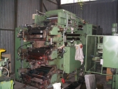 Used HOBEMA - napkin folder model 28E