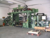 Used Table napkin folder HOBEMA, 5 colour