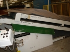 GENCO WARD Rotative diecutter with 2 flexo printing units