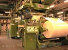 Flexo printing machine UTECO, CI, 6 colour