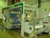 Used Laminating machine DCM LAMINASTAR