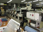 Used Letterpresses NILPETER B-3000, 2 machines =1 price