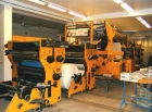 Newspaper printing machine KBA ALBERT FRANKENTHAL