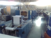 Used ROTO-OFFSET PRINTING MACHINE HARRIS GRAPHICS - Business Form Printing