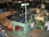 Used Pack machine for rees HAYSSAN