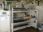 Flexo printing machine 8 colours GEARLESS SCHIAVI ALPHA GL 8 CN 2000