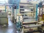 Used Solventless Laminator Uteco-Rainbow S