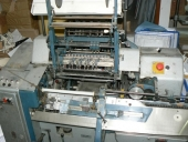 Used Sewing machine  POLYGRAPH - BREHMER 381/4E