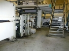 MAN Roland, model ROTOMAN C WEB OFFSET PRESS,  Image size: 965mm x 630mm