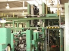 Paper valve-bag production lines W&H, 1x TUBER and 2x BOTTOMER