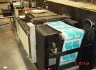 ARPECO Flexo Carton UV Web Press, 7 colour/ Label Printing