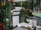 F + K  Maxima 26 Flat & Satchel Paper Bag Making Machine