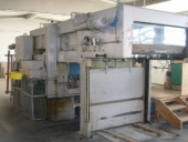 Used Die cutter WUPA PSA, Year 1969