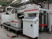 Used UV Spot Coating Machine for only 69.000,- EUR from 12/2006