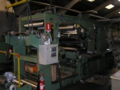 Used Coater and Laminator KROENERT PAK 600, year: 1983