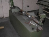Used Cutting machine for cardboard USIMECA, year: 1990