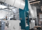 10 colour flexo printing machine UTECO Diamond 108 GL (gearless)