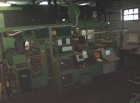 6 colour flexo CI printing machine Lemo/Lemoflex CI 642