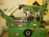 Used Envelope printing machine two colour HALM JETPRESS 3 inch
