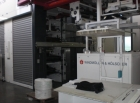 8 colour flexo CI printing machine W+H Novoflex CM (gearless)