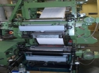 4 colour W + H Olympia 714 Flexo printing machine CI
