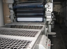 Print & Die Cutting Machine BOBST AV 4 LITHO, 2 colour offset