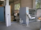 Slitter rewinder for film, paper, LDPE, PP, BOPP... Arrow 475