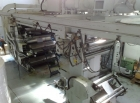 6 cololour Flexo CI printing machine COMEXI TAGA