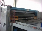 Printing Slotter BENDAZZOLI 2 Colour Top Flexo