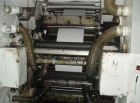 8 colour flexo CI printer SOMA Somaflex Mini 80-8 UVG