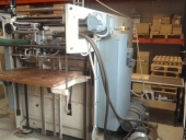 Used Die Cutter TMZ UNICUTTER CX 5002