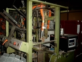 Used Box Gluing & Erecting Machine MOHRBACH MKF-D