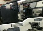 Label printer FOCUS F 250, 5 colour UV flexo