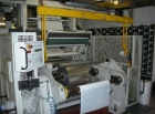 8 colour flexo CI printing machine FISCHER & CRECKE