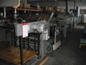 Used Laminator BILLHOEFER Gulamat 3500 DGTU 127 Coating &