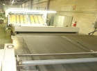 Laminator TUENKERS (sheet to sheet) Fully automatic