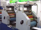 Business form printer 5 colour DRENT GÖBEL Gazelle 6B