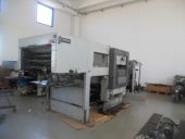 Used WUPA PS 4.1 Flatbed Die Cutting Machine Automat